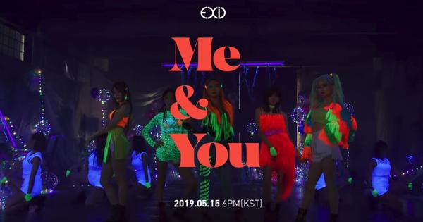 EXID ra teaser mới nhưng fan vui không nổi vì 1 thành viên gặp chấn thương, có thể không tham gia quảng bá