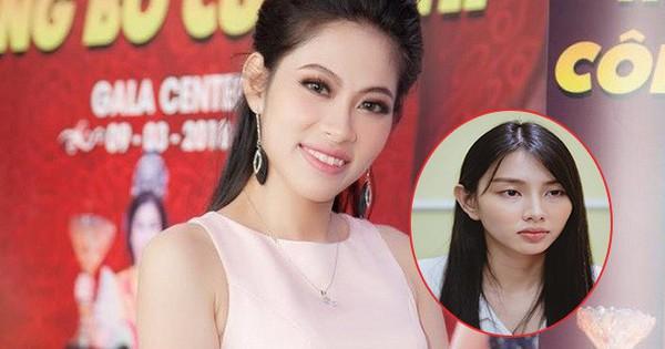 Chị gái Hoa hậu Đại Dương Đặng Thu Thảo sau khi Thùy Tiên gửi đơn tố cáo lừa đảo: