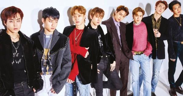 SM có phải lý do duy nhất khiến chu trình quảng bá của EXO chậm lại?