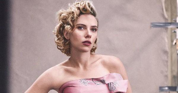 ''Góa phụ đen'' Scarlett Johansson: Biểu tượng sex của Hollywood nhưng vẫn thất bại sau 2 cuộc hôn nhân ngắn ngủi