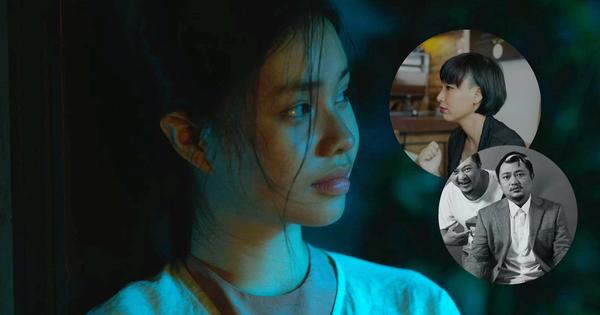 Xem xong VỢ BA: VJ Thuỳ Minh bật khóc nhiều lần, Đạo diễn Phan Gia Nhật Linh khen nữ đạo diễn dũng cảm và quyết liệt