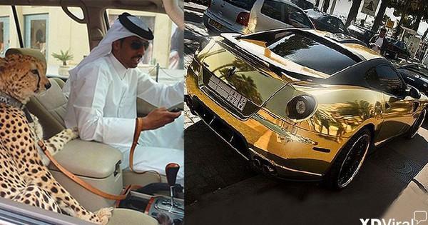 Những sự thật nghiệt ngã ít người biết về Dubai - ''thành phố dát vàng'' giàu sang bậc nhất thế giới