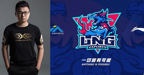 Snake Esports sẽ bị ''khai tử'', hé lộ những hình ảnh đầu tiên về đội tuyển mới của Sofm