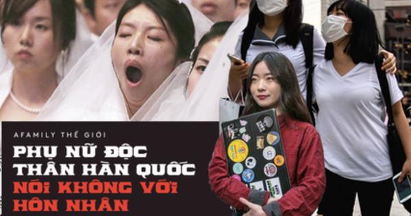 Câu chuyện ám ảnh về người vợ phải dậy từ 4h30 sáng nấu cơm cho mẹ chồng và thế hệ phụ nữ trẻ Hàn Quốc ''không yêu, không kết hôn, không con cái'' ngày nay
