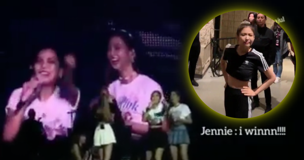 Đanh đá như Jennie: Cãi lộn hơn thua với fan ngay trên sân khấu vì chỉ vì một lý do này