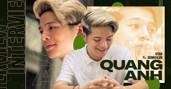 """Quang Anh (The Voice Kids) lần đầu lên tiếng về việc thẩm mỹ gương mặt: """"Em thay đổi là để tôn trọng khán giả"""""""