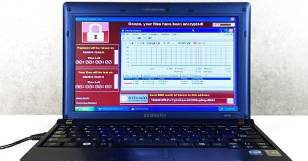 Dù nhiễm 6 virus nguy hiểm nhất thế giới cùng lúc, chiếc laptop này vẫn có giá tận 1 triệu USD!