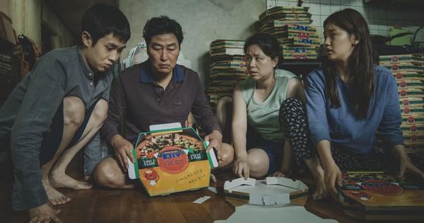 ''Parasite'': Phim ''kí sinh trùng'' xứ Hàn nhận được phản ứng bùng nổ tại LHP Cannes 2019