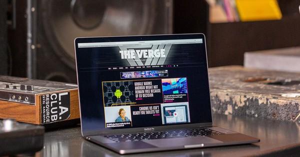 Sốc với giá của MacBook Pro 2019: 151 triệu khi max cấu hình xịn nhất