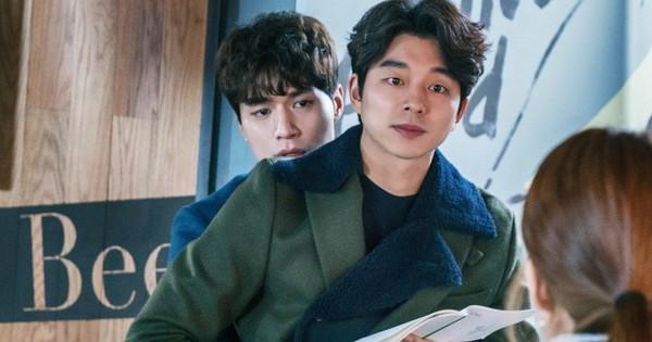 Trai đẹp Lee Dong Wook ủng hộ Gong Yoo nguyên xe cafe: Khỏi cần fan ''chèo thuyền'', hai anh đây tự đẩy!
