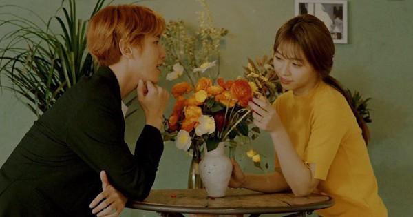 Ngạc nhiên chưa? Gà ''cưng'' JYP từng diễn MV của trai đẹp EXO Baekhyun giờ lên hàng vai chính Hollywood!