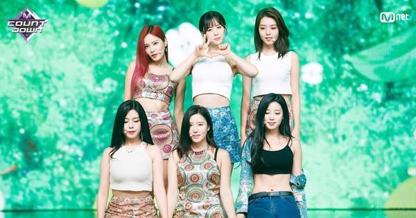 Chưa từng có ở Kpop: Nhóm nữ này ''xui'' hơn cả EXID vì 1 người dừng hoạt động, rời công ty chỉ sau 2 ngày comeback