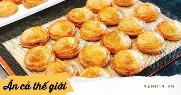 Trang ẩm thực nước ngoài chọn ra các món bánh ăn sáng ngon nhất, Việt Nam cũng 'lọt' vào một món