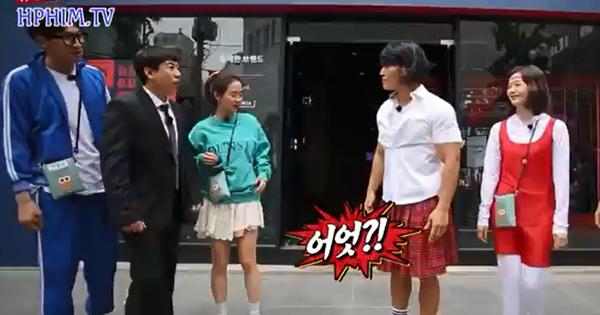 Jeon So Min Was To Learn Song Ji Hyo How To Create A Loveless Love Line With Kim Jong Kook