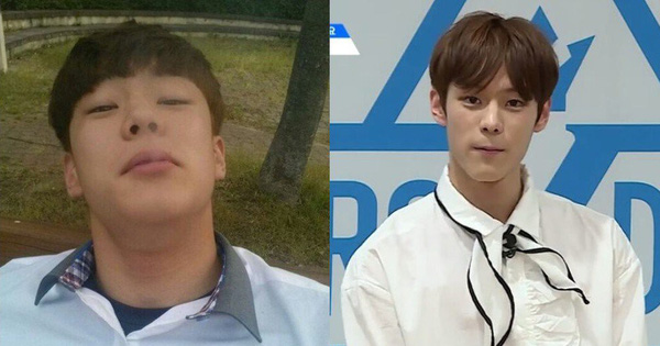 The scandal JYP trainee at