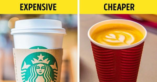 9 thủ thuật tâm lý Starbucks áp dụng để thao túng khách hàng