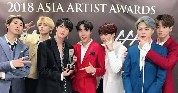 Xem ngay biểu giá vé nếu bạn muốn đến Mỹ Đình xem loạt sao K-Pop biểu diễn tại Asia Artist Awards cuối năm nay! - aaa