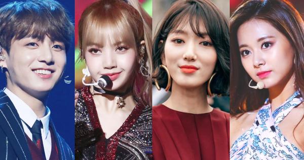 Rò rỉ line-up toàn sao siêu hot dự AAA 2019 tại Việt Nam: BTS, BLACKPINK dẫn theo anh chị em, fan nhà SM vỡ mộng