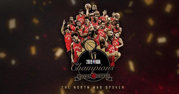 Lật đổ triều đại Warriors ngay tại thánh địa Oracle Arena, Raptors chính thức lên ngôi vô địch NBA