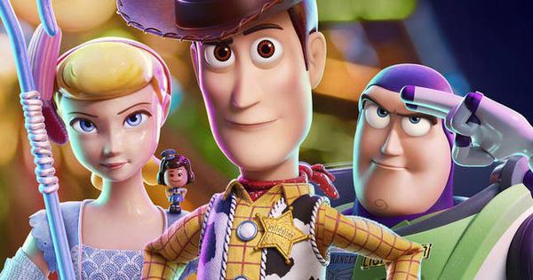 """5 điều thú vị không chỉ con nít mới """"mê tít'' ở Toy Story 4: còn gì đáng chờ hơn Keanu Reeves góp mặt?"""