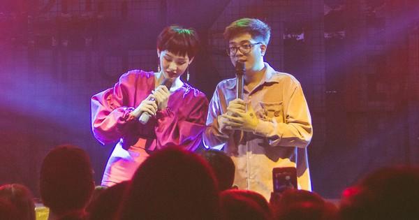 Bùi Anh Tuấn - Hiền Hồ ''siêu tình tứ'', Xesi, Lyly và Suni Hạ Linh ''lập nhóm nhạc'' chinh phục ''Stand By Star: Summer Vibes''