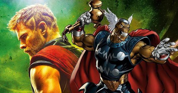 10 nhân vật siêu hay ho mà Marvel còn ''cất kho'': Số 2 bị đồn được trai đẹp ''siêng cởi'' hoá thân