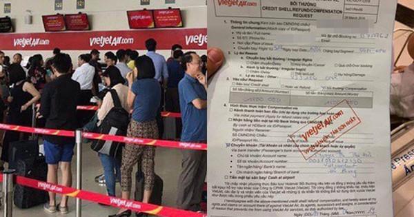 VietJet Air lên tiếng vụ nhiều chuyến bay hoãn và hủy hàng loạt: Do kế hoạch nhận tàu bay mới bị trễ