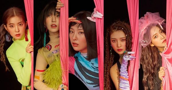 Trọn bộ teaser ảnh của Red Velvet: Dàn visual cực phẩm vẫn toả sáng mặc cho 1 đối tượng liên tục ''phá đám''