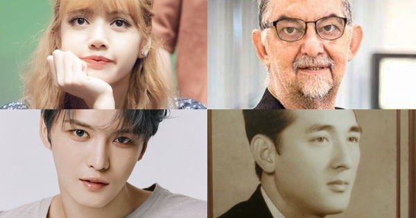 Những ông bố của loạt idol Kpop từng gây bão mạng: Không visual thì cũng quá giàu, bố Lisa còn nổi tiếng thế giới