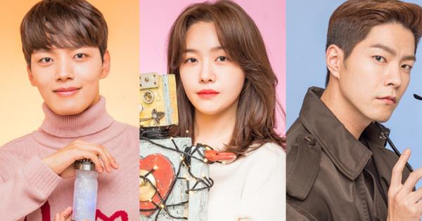Có em trai quốc dân Yeo Jin Goo ''bảo kê'' mà sao My Absolute Boyfriend vẫn ''xịt'' không ngóc nổi đầu?