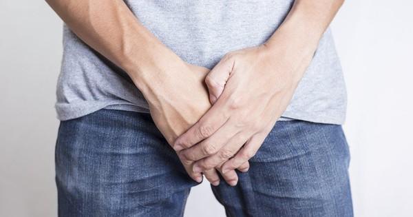 8 kiểu đau khác nhau của ''cậu nhỏ'' và những lý giải kèm theo