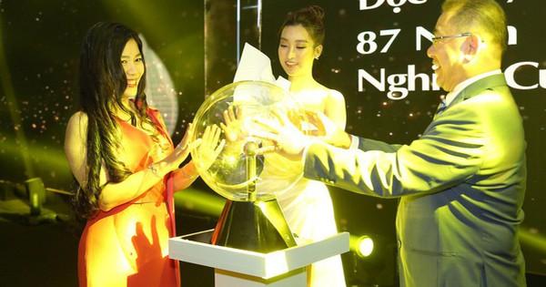 Bất ngờ kép đến từ Naris: Đại sứ thương hiệu Đỗ Mỹ Linh, tuyệt tác công nghệ làm đẹp Nhật Bản lần đầu có mặt tại Việt Nam