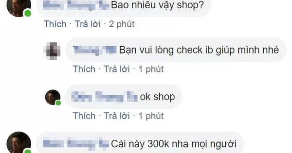 Chủ shop online cứ bắt ''inbox lấy giá'', hội ''thượng đế'' hết nhân nhượng chơi chiêu độc tạo trend MXH