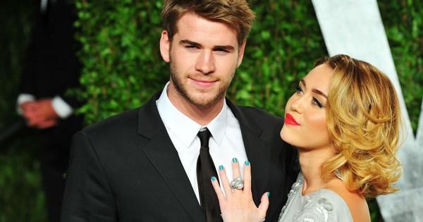 Liam và Miley bất ngờ unfollow nhau trên Instagram khiến fan một phen toát mồ hôi hột
