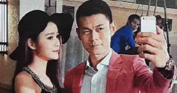 Chuẩn bị kết hôn, bạn gái Lâm Phong lộ quá khứ từng đóng cảnh nóng và hẹn hò với ''tiểu Cổ Thiên Lạc''