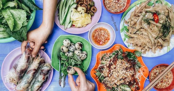 Thời tiết Hà Nội cứ vài hôm lại ''nóng chảy mỡ'', không biết ăn gì thì sao không thử 1001 món cuốn này đi