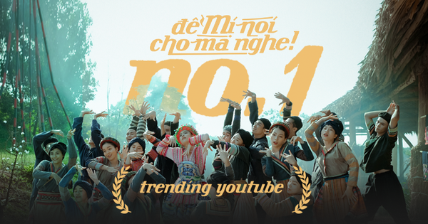 """4 lý do giúp """"Để Mị nói cho mà nghe"""" của Hoàng Thùy Linh lên thẳng một mạch top 1 trending YouTube"""