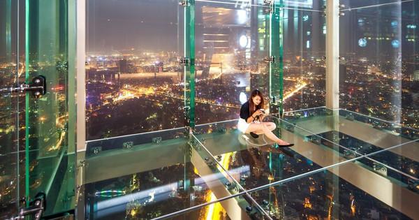 Tờ báo nổi tiếng của Anh bình chọn đài quan sát ở Hà Nội nằm trong top điểm ngắm cảnh đẹp nhất thế giới