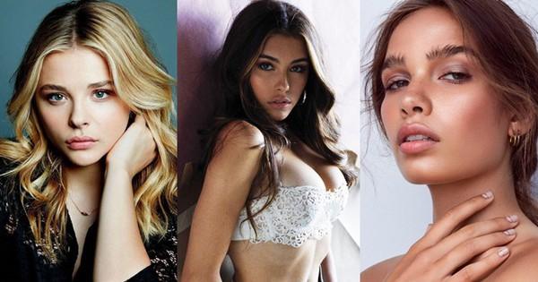 13 mỹ nhân showbiz trong list 20 bạn gái của