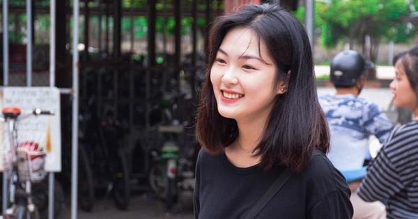 Gần 900.000 thí sinh làm thủ tục dự thi THPT quốc gia 2019: Dàn nữ sinh lớp 12 chiếm spotlight vì quá xinh xắn