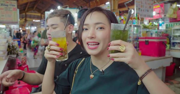 Menu ''ăn sập Sài Gòn'' theo style Châu Bùi khiến ai cũng thòm thèm, nhất là hội ghiền ăn vặt