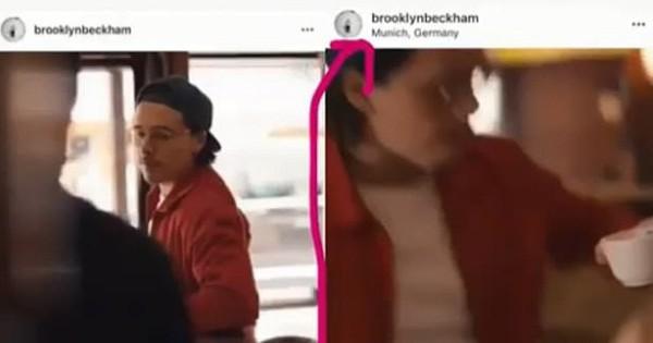 """Hiếm ai vừa thiếu tài lại thiếu tâm như Brooklyn Beckham, đăng quảng cáo kiếm tiền cũng lười đến mức """"sai lè"""" để netizen vào bắt lỗi"""