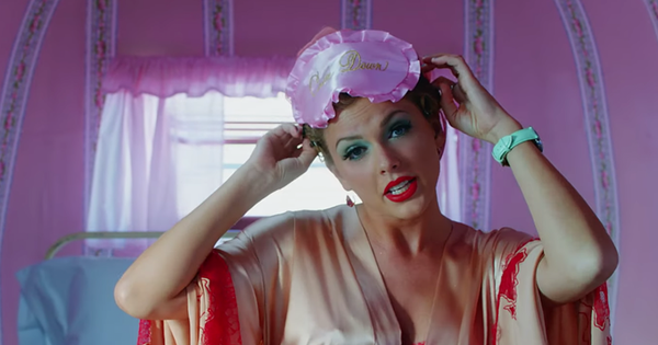 Billboard Hot 100 tuần này: Chúc mừng Taylor Swift -