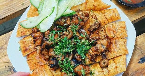 Các thể loại bánh mì chấm từ mặn đến ngọt mà ở Hà Nội không phải ai cũng từng thử