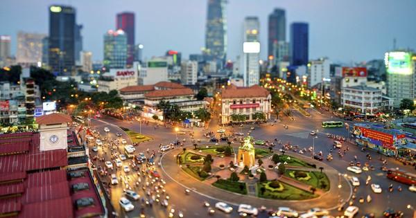 TP. HCM trở thành địa điểm quá tải khách du lịch, nằm trong danh sách của Hội đồng Du lịch và Lữ hành thế giới