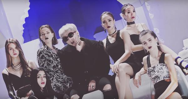 """Hoá ra đặc sản trong các MV """"cộp mác"""" Sơn Tùng M-TP đó là mỹ nhân, chỉ có nhiều và rất nhiều các cô gái nóng bỏng"""