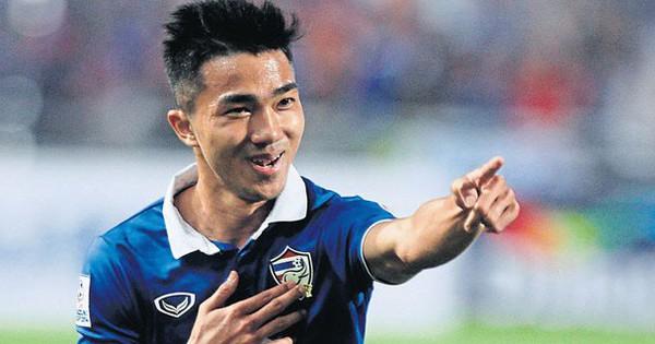 Cầu thủ xuất sắc nhất Thái Lan gây sốc với phát ngôn trên trang cá nhân sau khi Văn Hậu bị tát, khiến dân mạng Việt Nam phẫn nộ