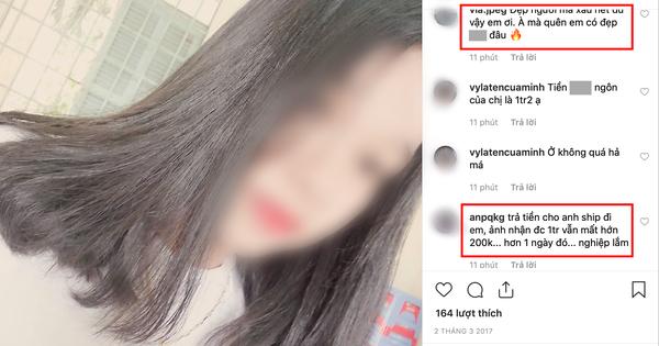 """Gái xinh """"boom"""" 20 cốc trà sữa bị tấn công Instagram và Facebook liên tục đến mức phải khóa tài khoản"""