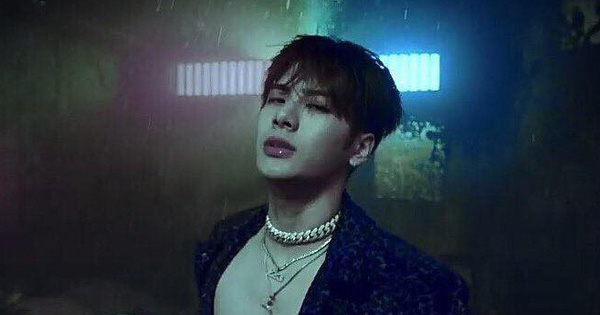 Hé lộ 3 bí quyết giúp Jackson (GOT7) sở hữu được body ''cực phẩm'' mà chàng trai nào cũng ao ước