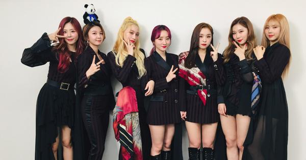3 nhóm nữ ''nhảy vào'' trận chiến album Nhật cùng Red Velvet, BLACKPINK: Người giọng khủng, kẻ nổi nhờ 1 hit